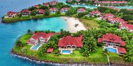 Eden Island Mahe