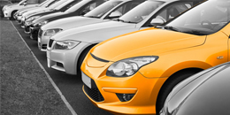 Car Rental Broker in Seychelles